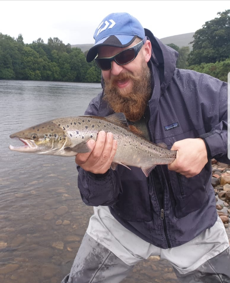 Latest News - The River Lochy